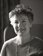 Joan Fogel - London Psychotherapy Group Therapist